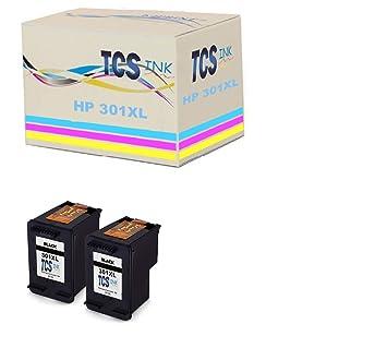 TCS Ink: abtoner - Juego 2 cartuchos tinta reciclados gran ...