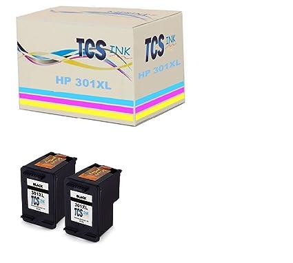 TCS Ink: abtoner - Juego 2 cartuchos tinta gran capacidad ...