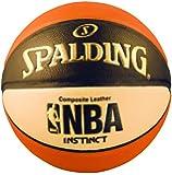 Spalding NBA Instinct Composite 29.5 Basketball ( 74-884 )