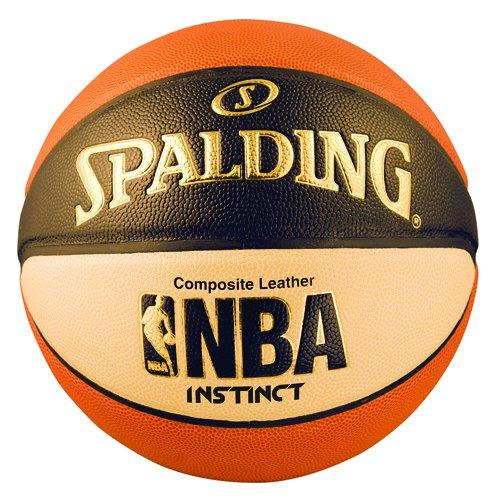 Spalding Instinct Composite Basketball 74 884