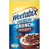 Weetabix Protein Chocolate Crunch, 450 g