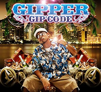 amazon gip code gipper j pop 音楽