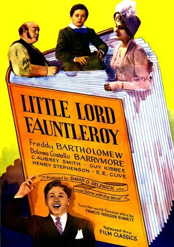 Little Lord Fauntleroy - Reel Montague