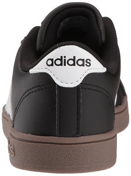 buy popular e014d 50bfb Amazon.com   adidas Kids  Baseline Sneaker   Sneakers