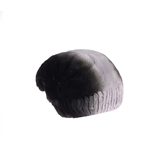 d61b12f5701 OBC Only-Beautiful-Couture Women s Bomber Hat Grey Grey Medium   Amazon.co.uk  Clothing
