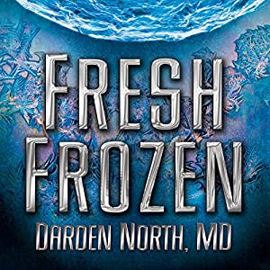 Fresh Frozen Audiobook