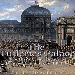 The Tuileries Palace