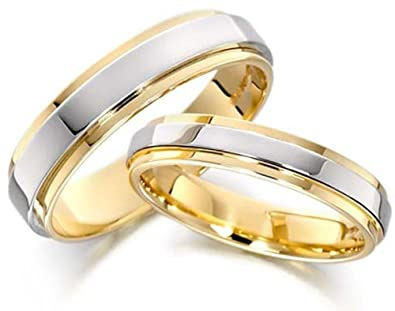 couple engagement on wedding couples patterns articles for gold made rings other each
