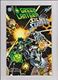 Green Lantern & Silver Surfer : Unholy Alliances (DC - Marvel Comics)
