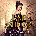 First Season Audiobook by Jane Ashford Narrated by Jan Cramer