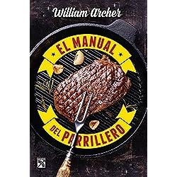El manual del parrillero