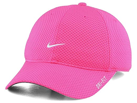 Nike Men`s 6 Panel Tailwind Training Cap (One Size e2b858f7255