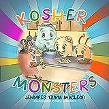 Kosher Monsters (Jewish Monsters Book 3)