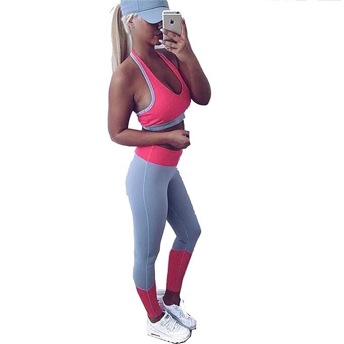 Amazon.com: COOL-JULY 2018 - Pantalones de yoga y de ...
