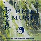 Reiki music vol2 (CD)