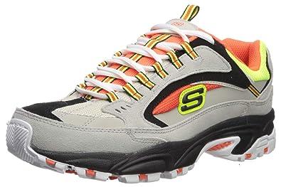 Skechers Homme Baskets De Running
