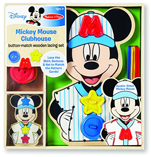 718645504202 upc mickey mouse clubhouse button match wooden lacing set upc lookup. Black Bedroom Furniture Sets. Home Design Ideas
