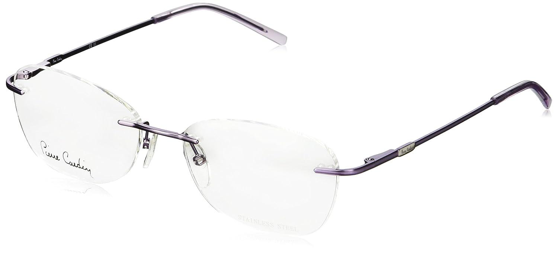 Pierre Cardin P.C. 8827 SRM 55 Gafas de Sol, Rosa (Matt Pink ...