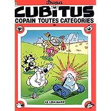 Cubitus - tome 28 - Copain toutes catégories