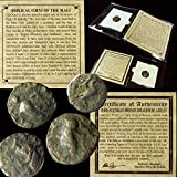 35 GR YOU GET ONE Ancient BIBLICAL COIN