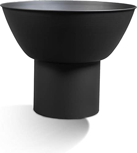 Hanie Design BFP-32 Contemporary Pit Fire Bowl