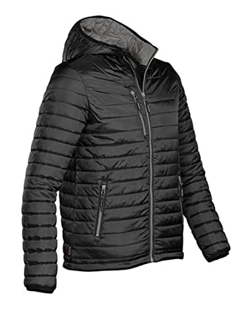 Gravity Thermal Jacket Herrenjacke Jacke Herren  Amazon.de  Bekleidung 1c7f312ac4