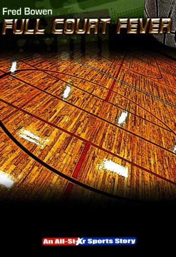 Full Court Fever (Turtleback School & Library Binding Edition) (Allstar Sportstory) pdf