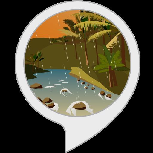 Sound Journey: バリの川 Remix