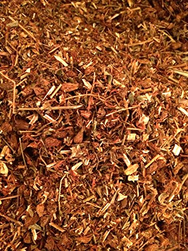 Organic Bio Herbs-Organic Dried St. Johns Worth (Hypericum Perforatum) 6 Oz.