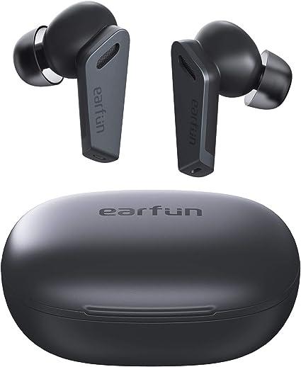 Descripción auriculares Earfun Air inalámbricos
