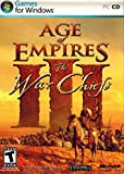 Software : Age of Empires III: The WarChiefs Expansion Pack