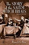 img - for The Story of the Salem Witch Trials book / textbook / text book