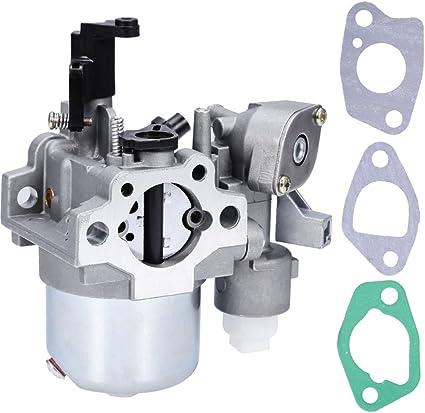 Subaru Robin EY28 Gas Engine Generator Carburetor Gasket Type A