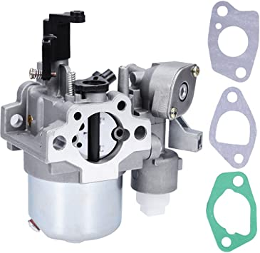 AUTOKAY Carburetor for Subaru Robin EX17D EX170 EP17 EX17 SP170 Engine 277-62301-00 277-62301-10 277-62301-30 277-62301-50