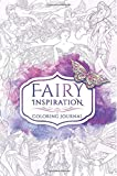 Fairy Inspiration Coloring Journal