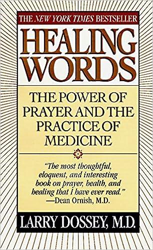 Book Healing Words