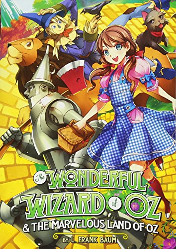 (The Wonderful Wizard of Oz & The Marvelous Land of Oz (Illustrated Classics))