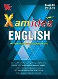 Xam Idea English Class 12 for 2019 Exam