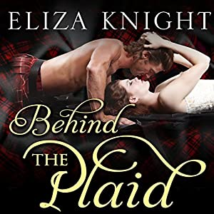 Behind the Plaid Audiobook