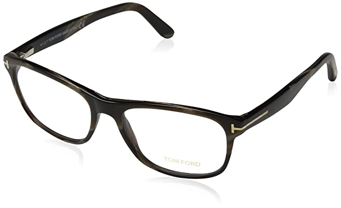 e5716cc0dc25f New Tom Ford Eyeglasses TF 5430 Brown 62 56mm at Amazon Men s ...