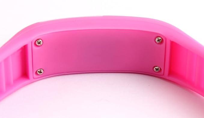 Amazon.com: uspro® Moda LED Reloj novedad deportes pulsera ...