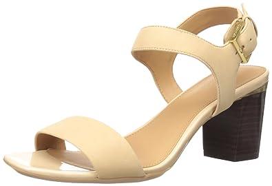 8cdb9f3e43ce Calvin Klein Women s Cimi Dress Sandal