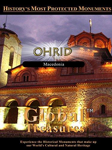 Global Treasures - Ohrid - Macedonia