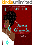 The Divorce Chronicles (The Divorce Chronicles: Simone Book 1)