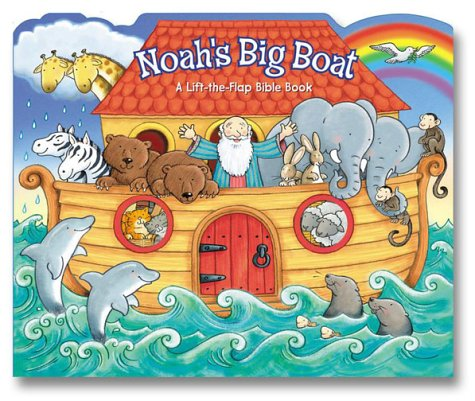 Noah's Big Boat ebook