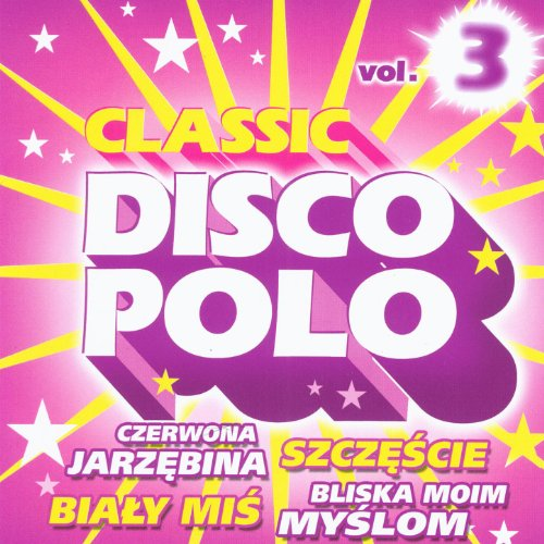Classic Disco Polo vol. 3