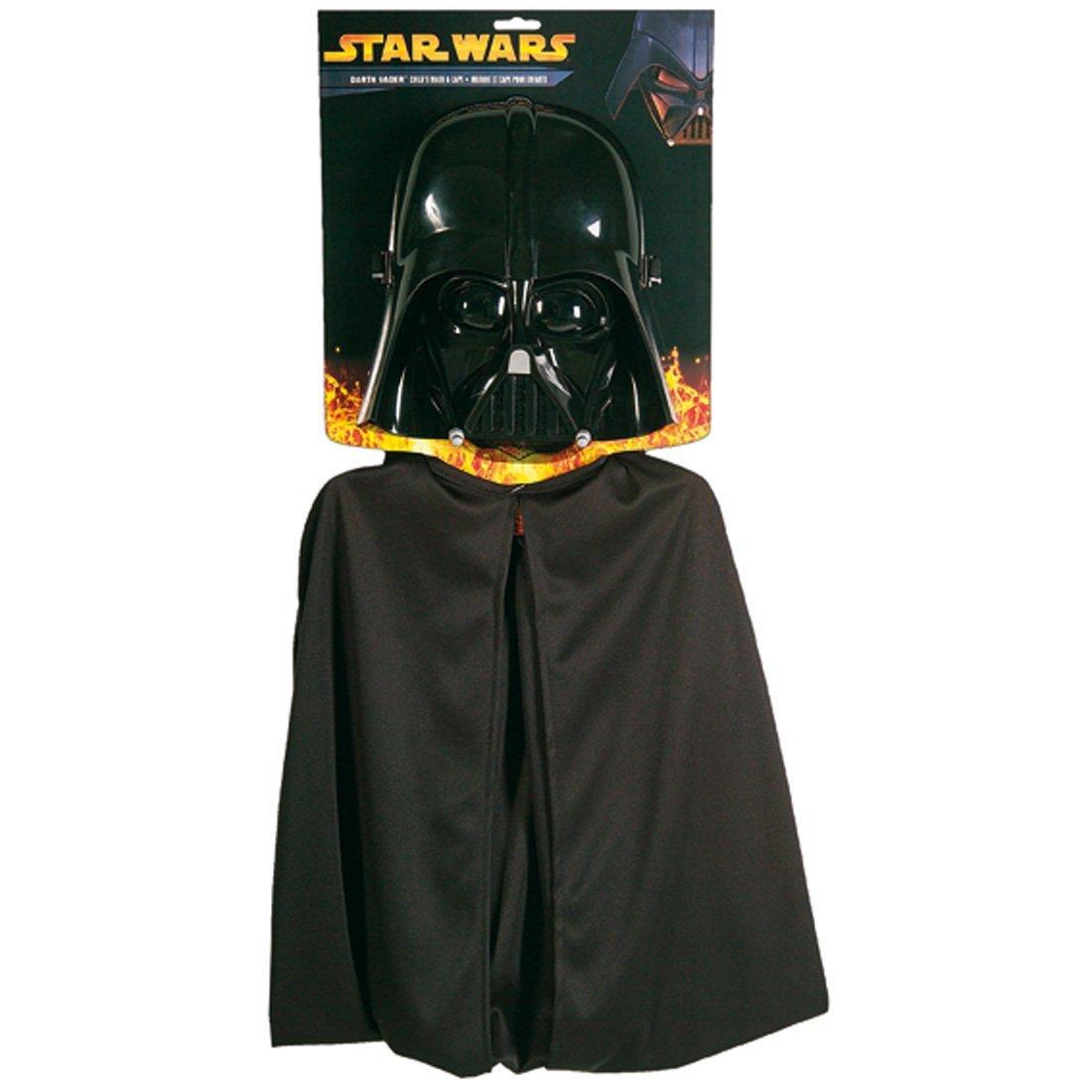 NET TOYS Disfraz de Darth Vader Guerra de Las Galaxias: Amazon.es ...
