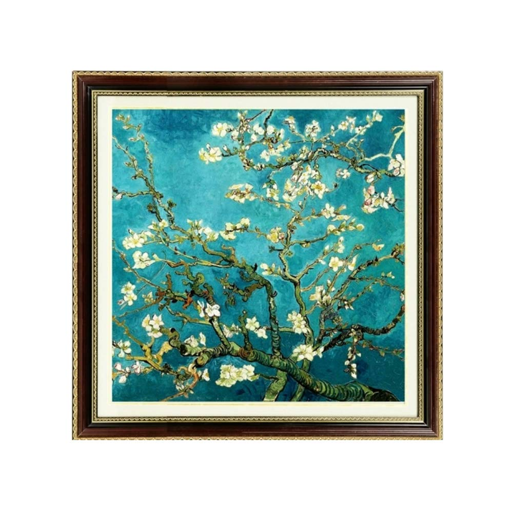 Cross stitch, Van Gogh, Xinghua, P0007 YanFa Cross stitch