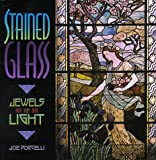 img - for Stained Glass: Jewels of Light book / textbook / text book