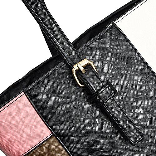 Grey Grey Fashion Wild Handbag Korean Bag Fashion Wild New Fashion Shoulder Bag Korean Handbag New New Shoulder qpaBxCww
